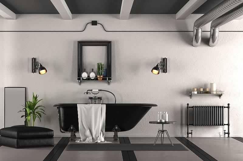 Budujemy dom: jak zaprojektować łazienkę idealną