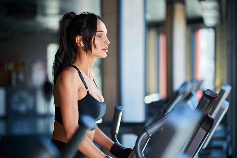 Trening cardio. Trening idealny!