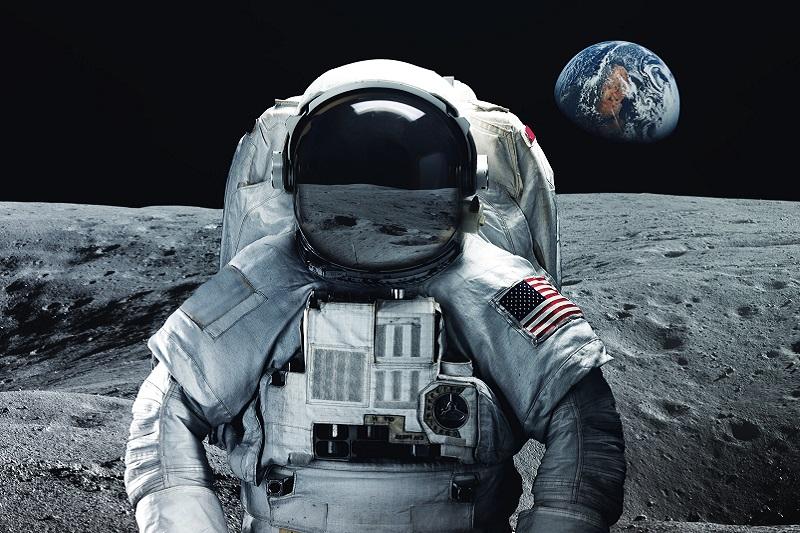 NASA i Nokia umieszczają sieć 4G na Księżycu