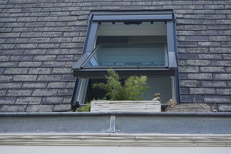 Ekologiczne sposoby na ocieplanie stropodachu