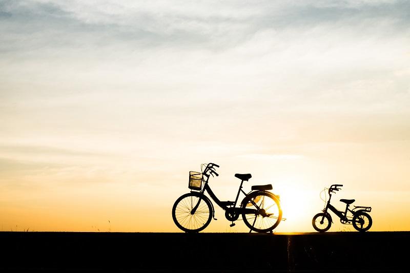 Czy rower miejski nadaje się do jazdy za miastem?